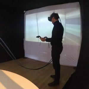 Virtual Reality VR Vive
