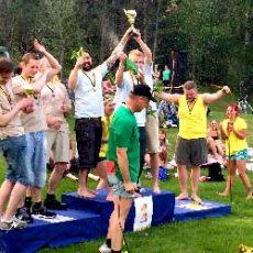 femkamp, event, teambuilding, kickoff